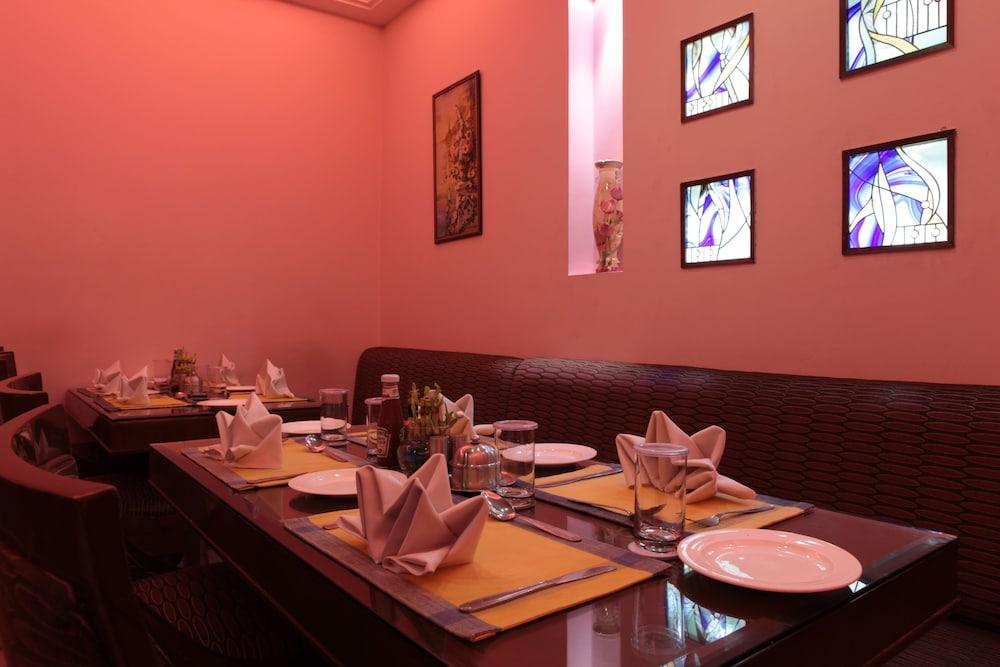 플로렌스 인(Florence Inn) Hotel Image 14 - Restaurant