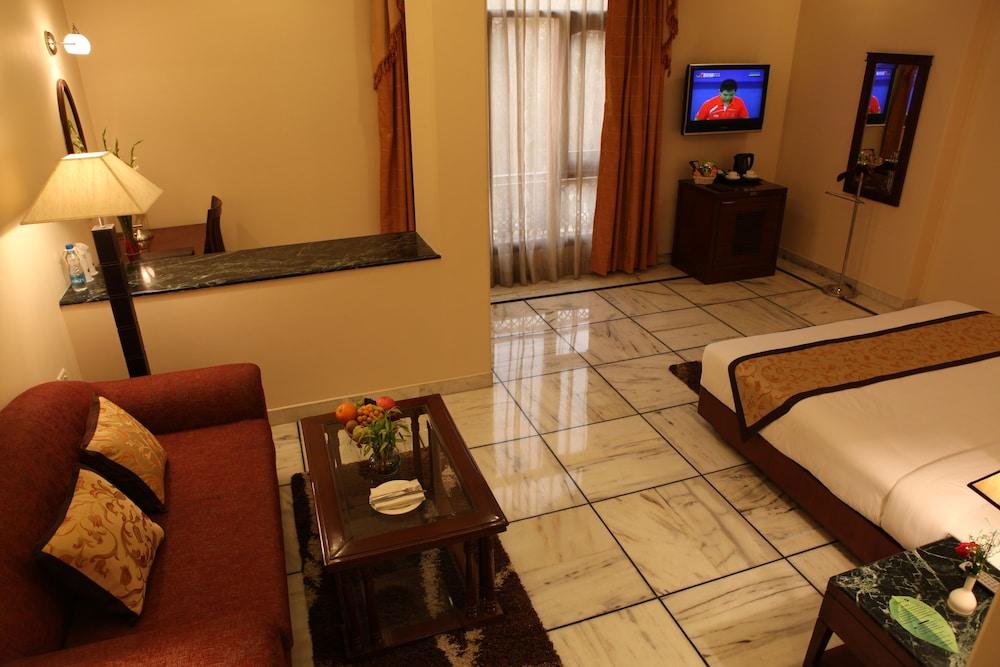 플로렌스 인(Florence Inn) Hotel Image 18 - Guestroom
