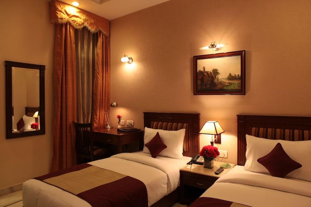 플로렌스 인(Florence Inn) Hotel Image 8 - Guestroom
