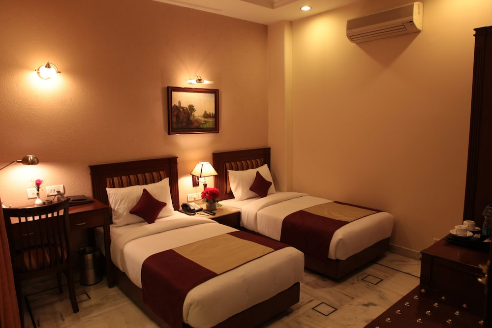 플로렌스 인(Florence Inn) Hotel Image 10 - Guestroom