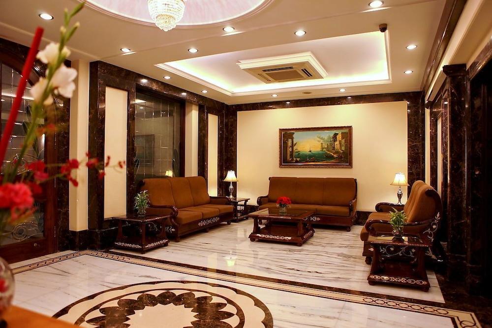 플로렌스 인(Florence Inn) Hotel Image 16 - Reception Hall