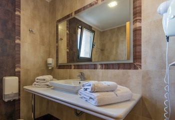 Aegean Dream Hotel - Bathroom  - #0
