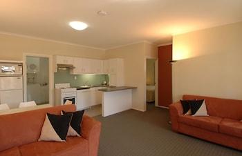麥克拉倫谷汽車旅館和公寓 McLaren Vale Motel & Apartments