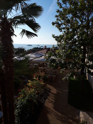 . Hotel Vista