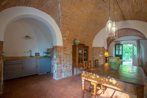 Hotel Villa Sermolli, Pistoia