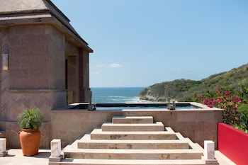 イマンタ リゾーツ プンタ デ ミタ