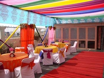 호텔 사르탁 팰리스(Hotel Sarthak Palace) Hotel Image 16 - Meeting Facility