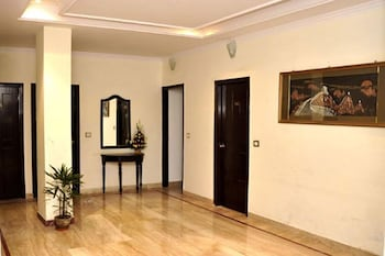 호텔 사르탁 팰리스(Hotel Sarthak Palace) Hotel Image 15 - Hotel Interior