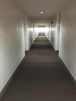 タムニング プラザ ホテル