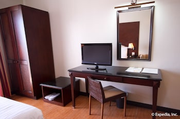 EGI Resort and Hotel Mactan In-Room Amenity