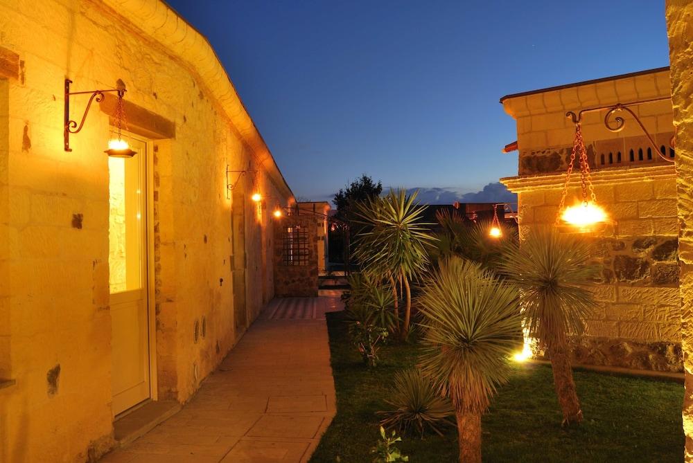 메이슨 트레스누라게스(Maison Tresnuraghes) Hotel Image 52 - Garden