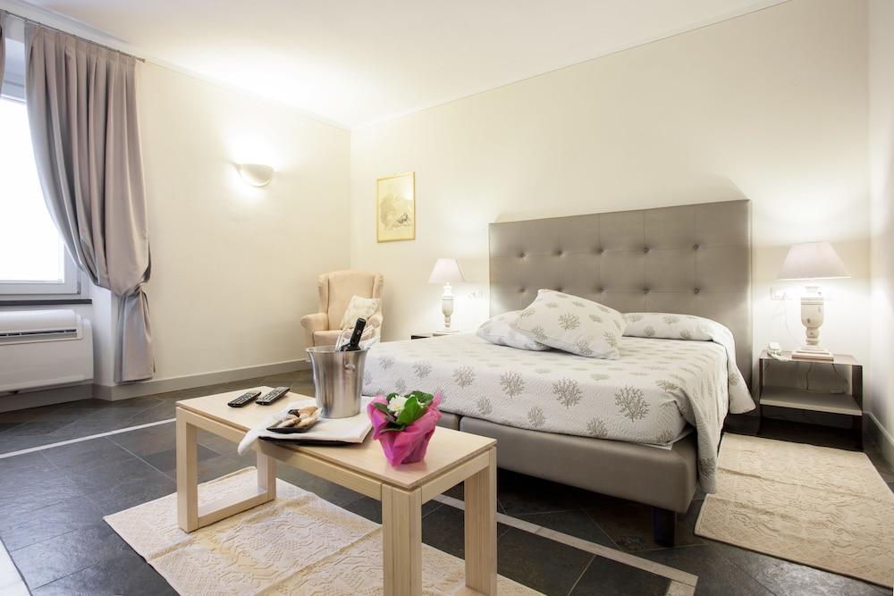 메이슨 트레스누라게스(Maison Tresnuraghes) Hotel Image 2 - Guestroom
