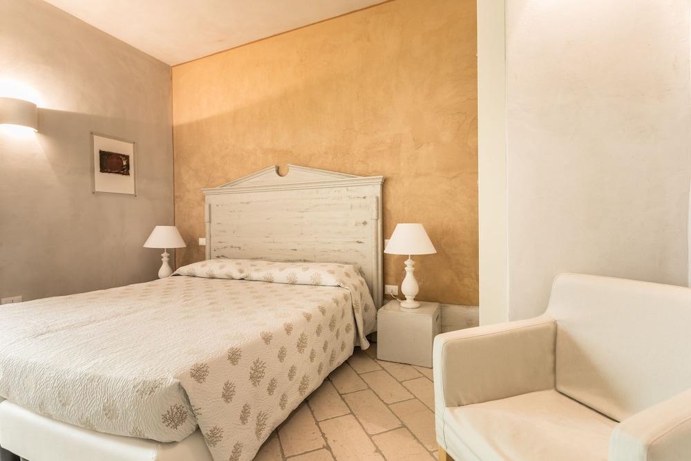 메이슨 트레스누라게스(Maison Tresnuraghes) Hotel Image 11 - Guestroom