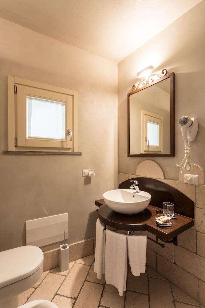 메이슨 트레스누라게스(Maison Tresnuraghes) Hotel Image 13 - Guestroom