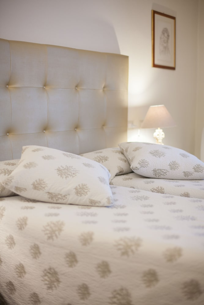 메이슨 트레스누라게스(Maison Tresnuraghes) Hotel Image 3 - Guestroom