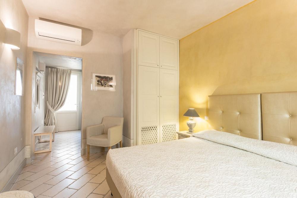 메이슨 트레스누라게스(Maison Tresnuraghes) Hotel Image 23 - Guestroom