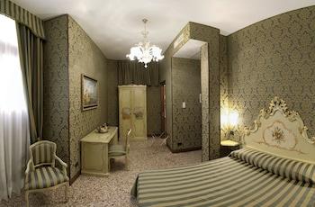 Hotel - Hotel Al Malcanton