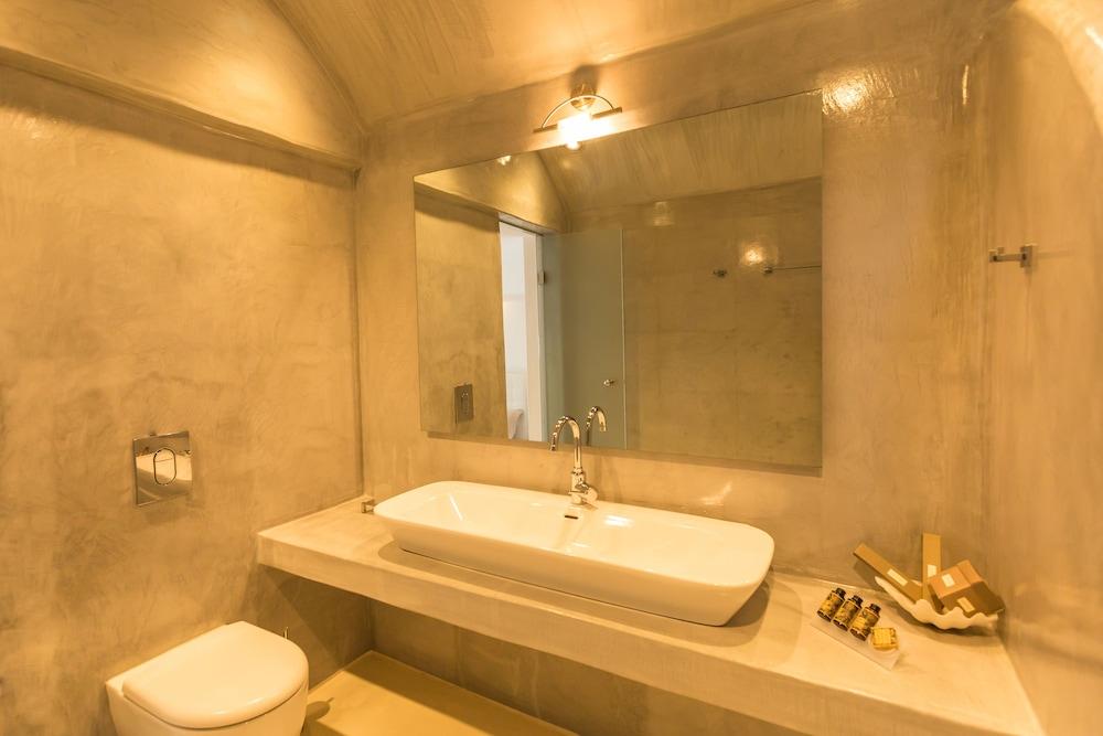오이아 스위트(Oia Suites) Hotel Image 15 - Guestroom
