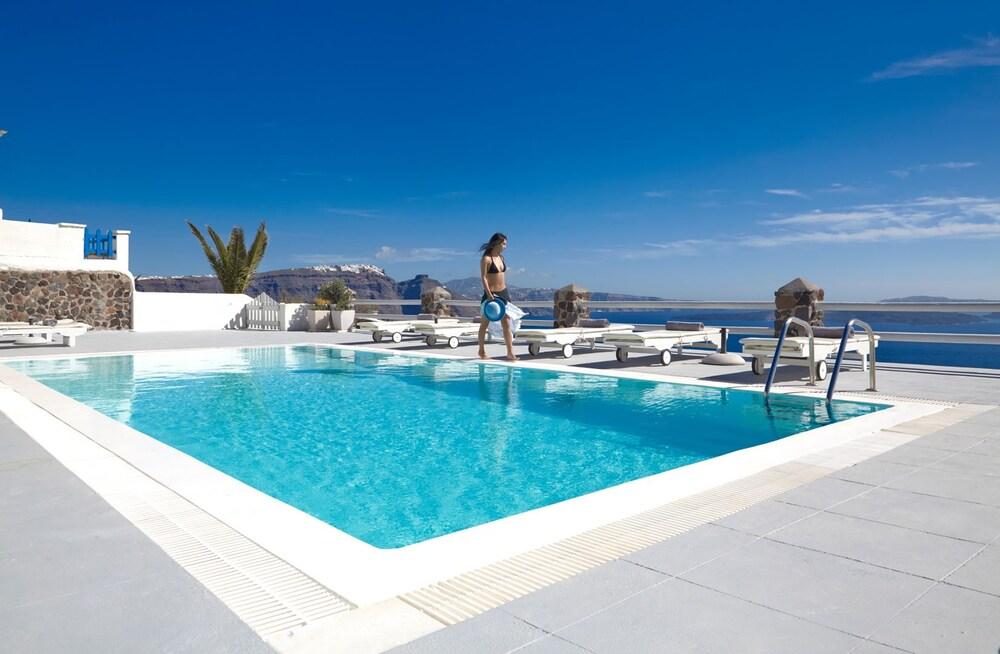 오이아 스위트(Oia Suites) Hotel Image 72 - Outdoor Pool