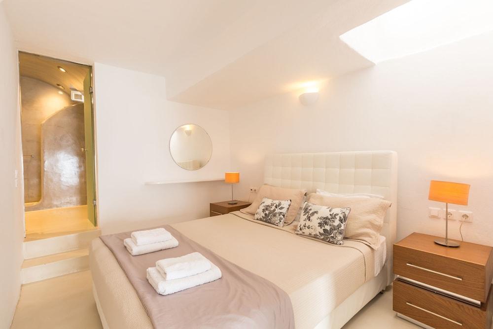 오이아 스위트(Oia Suites) Hotel Image 17 - Guestroom