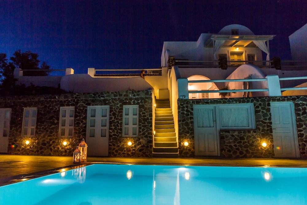 오이아 스위트(Oia Suites) Hotel Image 79 - Property Grounds