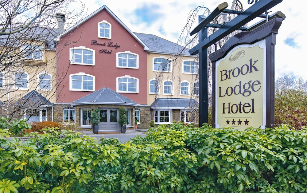 Brook Lodge Hotel Town Centre Killarney