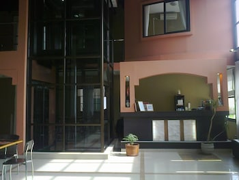 Hotel Aybal Boutique Hotel