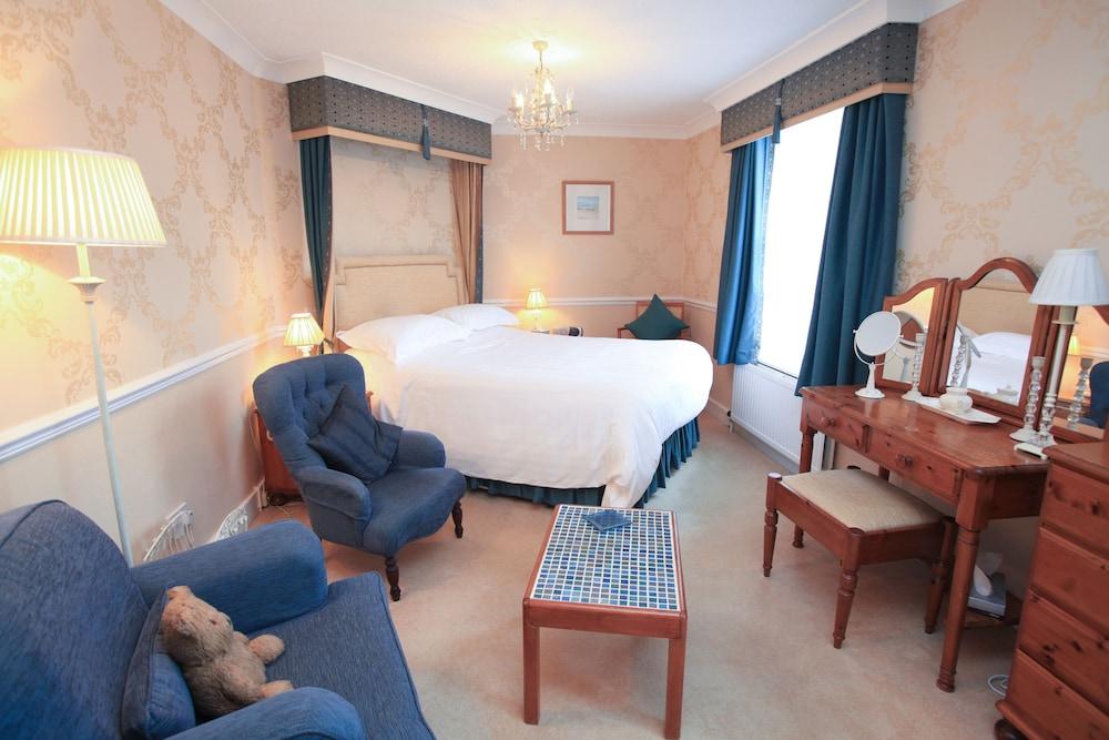 더 이브샘 호텔(The Evesham Hotel) Hotel Image 7 - Guestroom