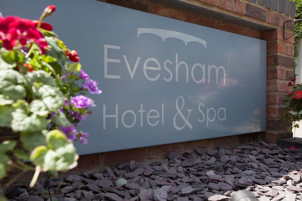 더 이브샘 호텔(The Evesham Hotel) Hotel Image 29 - Garden
