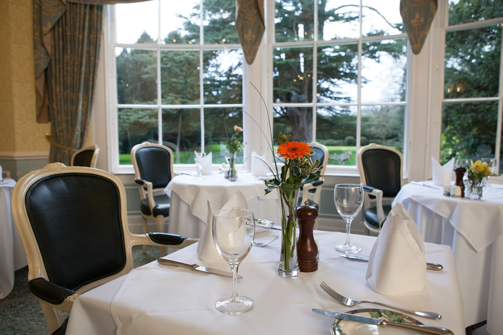 더 이브샘 호텔(The Evesham Hotel) Hotel Image 20 - Breakfast Area