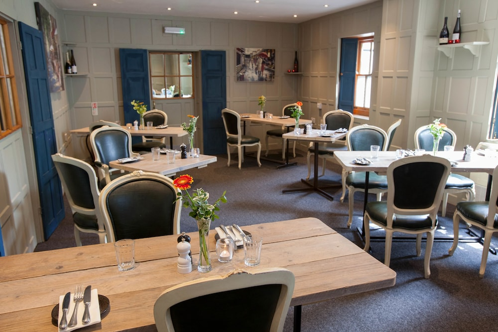 더 이브샘 호텔(The Evesham Hotel) Hotel Image 19 - Dining