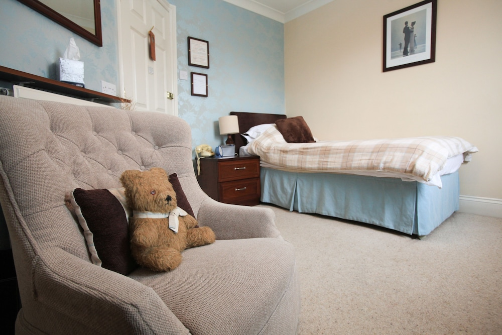 더 이브샘 호텔(The Evesham Hotel) Hotel Image 9 - Guestroom