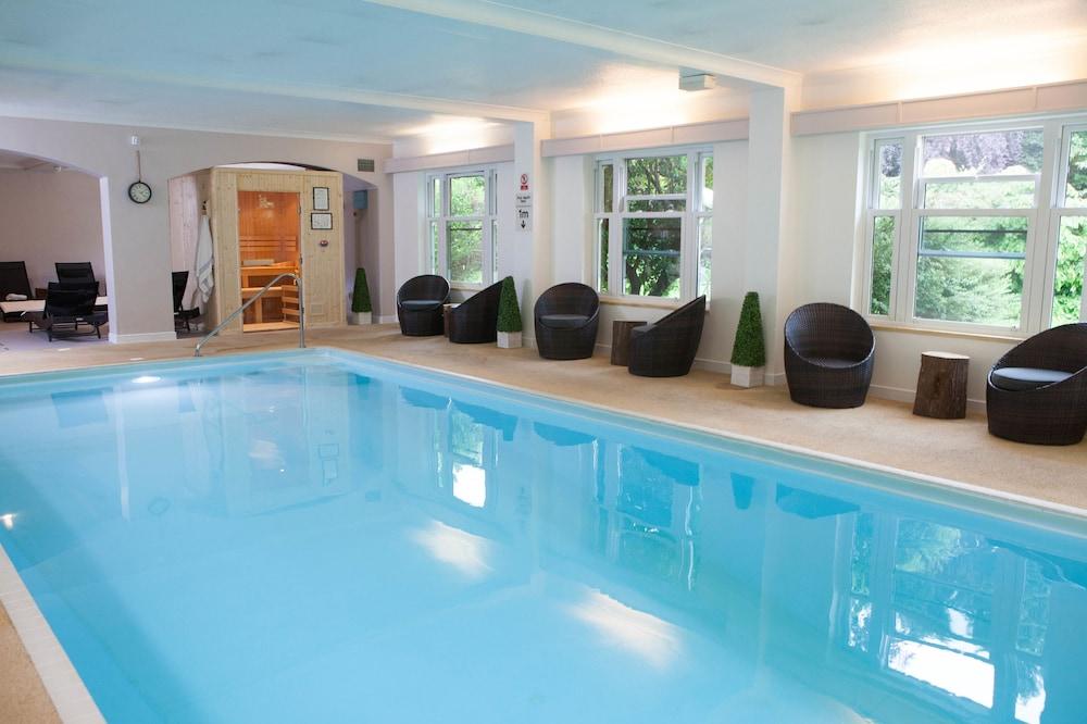더 이브샘 호텔(The Evesham Hotel) Hotel Image 30 - Indoor Pool
