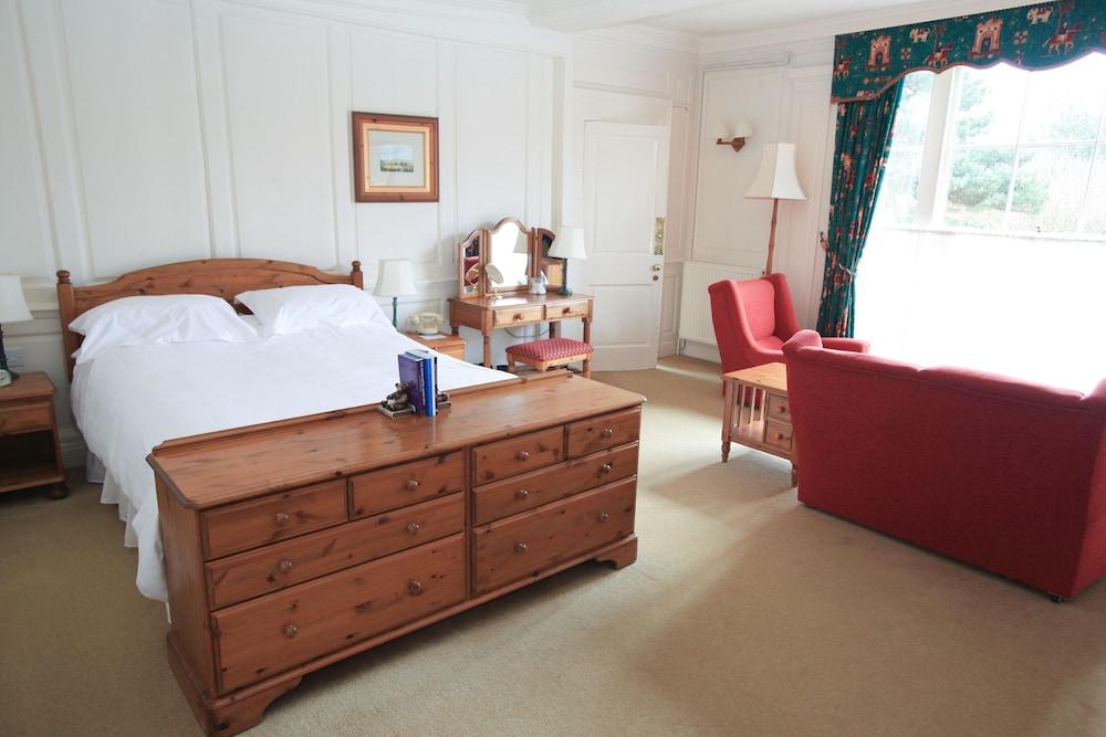 더 이브샘 호텔(The Evesham Hotel) Hotel Image 10 - Guestroom