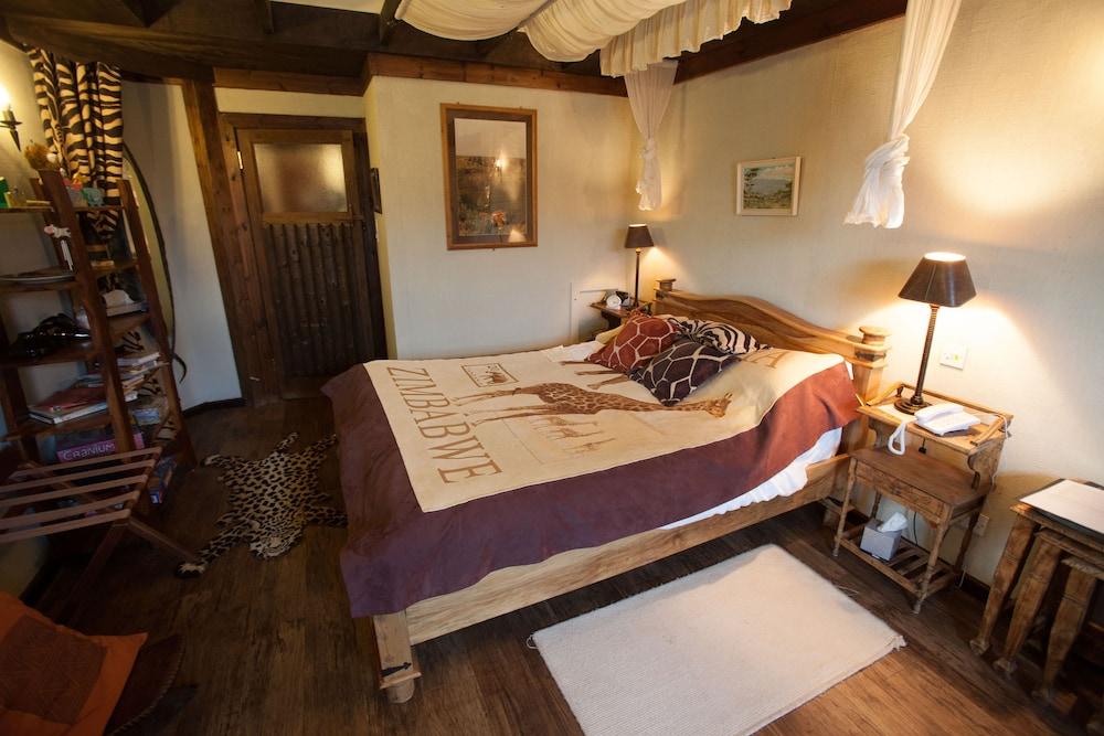 더 이브샘 호텔(The Evesham Hotel) Hotel Image 5 - Guestroom