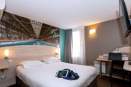 . Brit Hotel La Rochelle Périgny