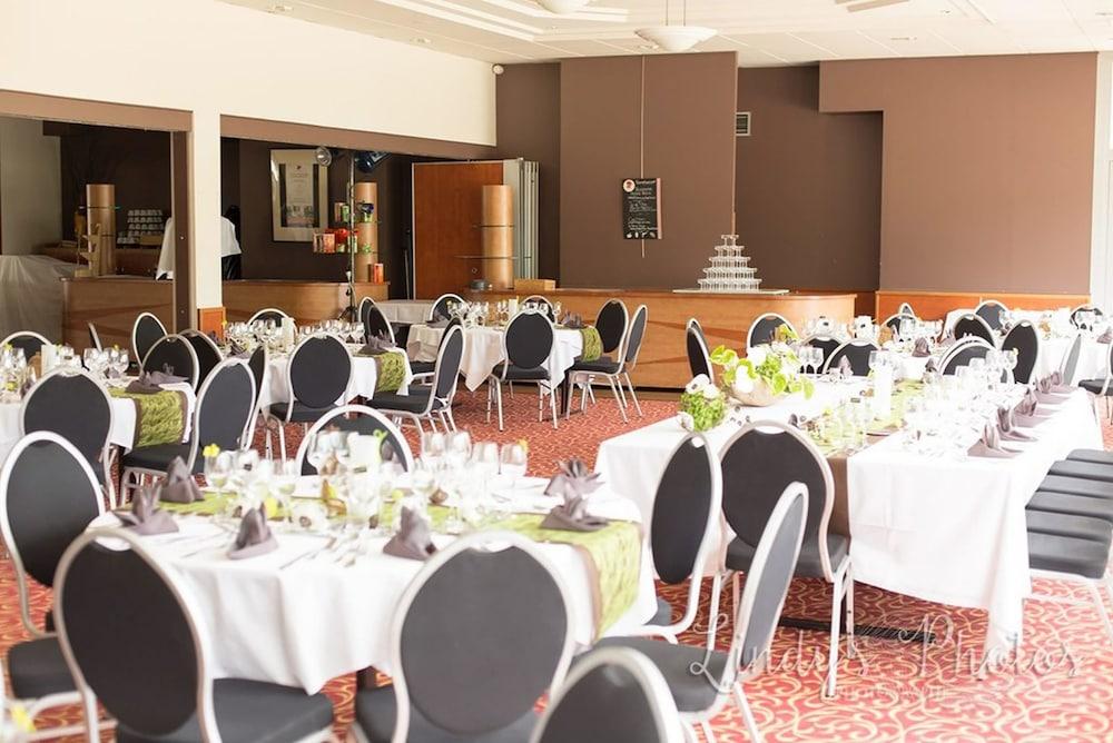 브릿 호텔 낭트 비그누 - 라틀란텔(Brit Hotel Nantes Vigneux - L'Atlantel) Hotel Image 57 - Banquet Hall