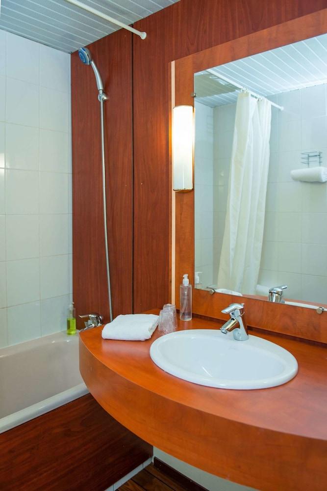 브릿 호텔 낭트 비그누 - 라틀란텔(Brit Hotel Nantes Vigneux - L'Atlantel) Hotel Image 18 - Guestroom