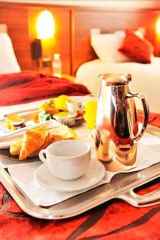 브릿 호텔 낭트 비그누 - 라틀란텔(Brit Hotel Nantes Vigneux - L'Atlantel) Hotel Image 20 - Guestroom