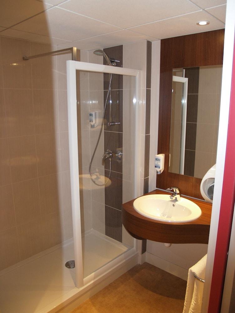 브릿 호텔 낭트 비그누 - 라틀란텔(Brit Hotel Nantes Vigneux - L'Atlantel) Hotel Image 71 - Bathroom