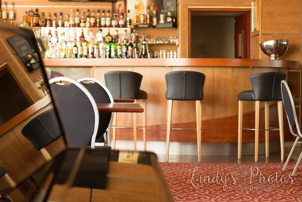 브릿 호텔 낭트 비그누 - 라틀란텔(Brit Hotel Nantes Vigneux - L'Atlantel) Hotel Image 55 - Hotel Lounge