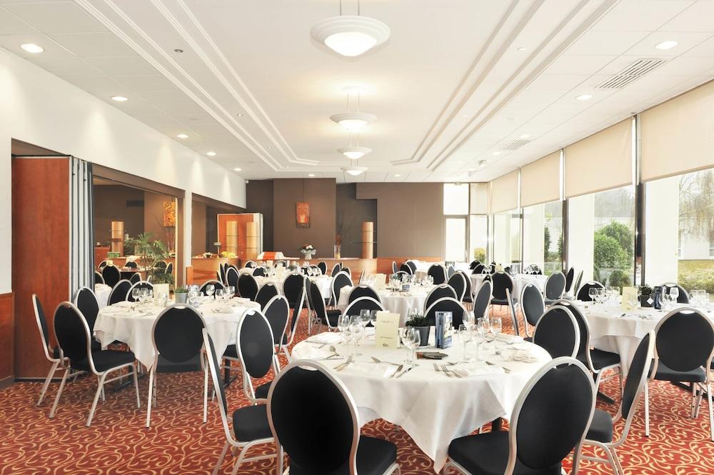브릿 호텔 낭트 비그누 - 라틀란텔(Brit Hotel Nantes Vigneux - L'Atlantel) Hotel Image 43 - Dining