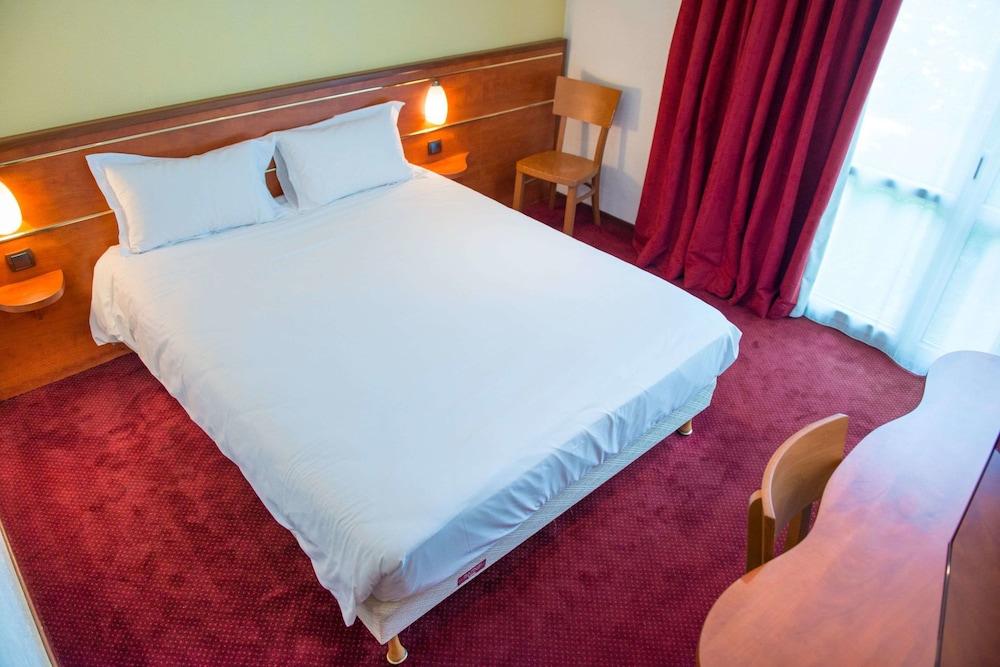 브릿 호텔 낭트 비그누 - 라틀란텔(Brit Hotel Nantes Vigneux - L'Atlantel) Hotel Image 35 - Guestroom