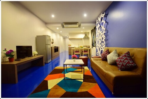 . Franjipani Resort Hua Hin