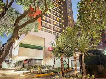 宜必思貝洛奧里藏特薩瓦西飯店 Ibis Belo Horizonte Savassi