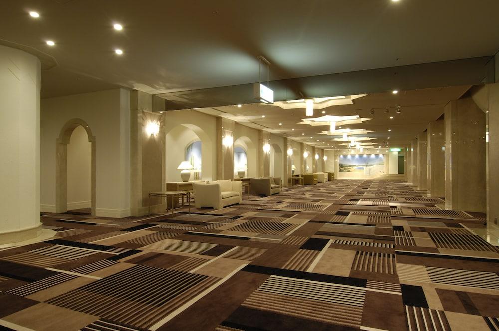 로얄 오크 호텔 스파 & 가든(Royal Oak Hotel Spa & Gardens) Hotel Image 33 - Ballroom