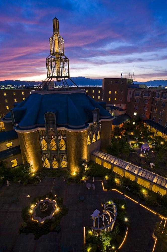 로얄 오크 호텔 스파 & 가든(Royal Oak Hotel Spa & Gardens) Hotel Image 52 - Aerial View