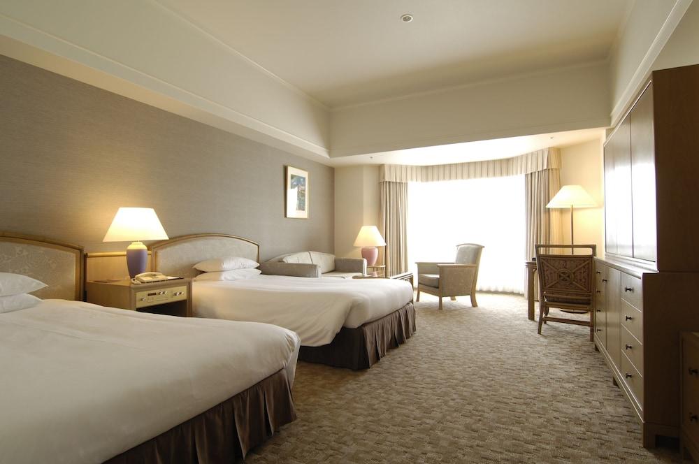 로얄 오크 호텔 스파 & 가든(Royal Oak Hotel Spa & Gardens) Hotel Image 12 - Guestroom