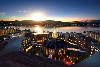 ロイヤルオークホテル スパ & ガーデンズ