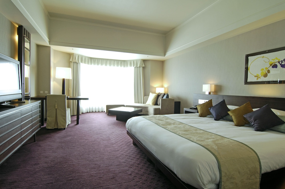 로얄 오크 호텔 스파 & 가든(Royal Oak Hotel Spa & Gardens) Hotel Image 8 - Guestroom